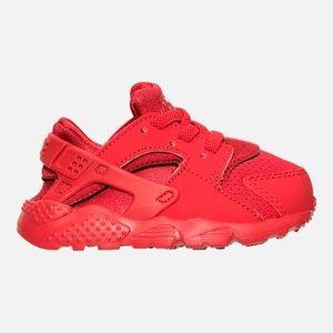 Toddler Boys Nike Huarache Sneakers